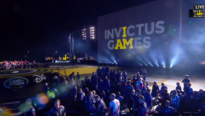 The Greatness Of The Invictus Games