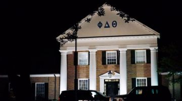 Mizzou Phi Delts Are Crowdfunding A Final Party After Nationals Forces Members Out