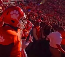 The 2016 College Football Hype Video Is Here And It'll Get Your Blood Flowing
