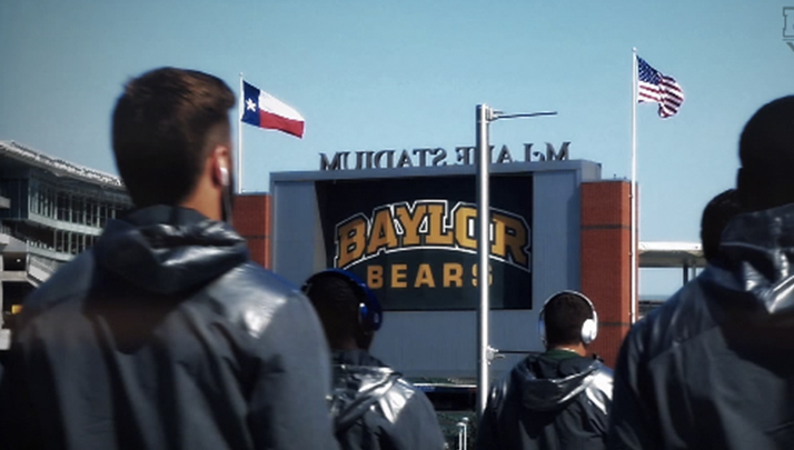 Baylor Football Is In A Mess Of Trouble For How They Handle Legal Issues