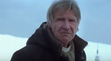 The 5 Frattest Star Wars Characters, a Subjective Analysis