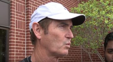 Art Briles Has Been Fired By Baylor