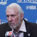Gregg Popovich Likes To Fat Shame Boris Diaw During Games