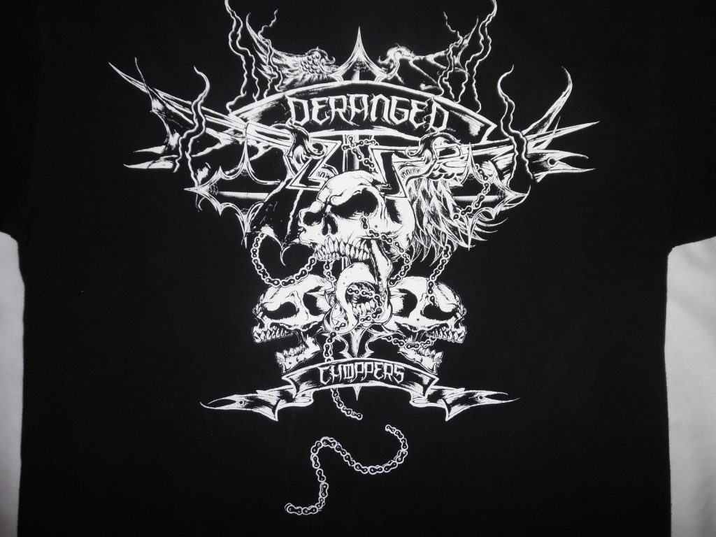deranged-choppers-shirt-large-skulls-chains-graphic-tee-motorcyles-0bfd15fc6a30b8bcacff7a71f854f42e