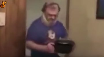 The Tourettes Guy Video Mashup Is The Greatest Thing You'll Watch Today