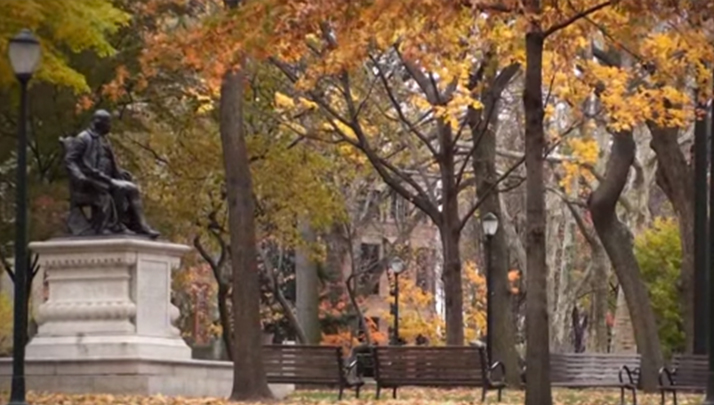 UPenn Fraternity In Trouble After Alumni Quote Classic Internet Video