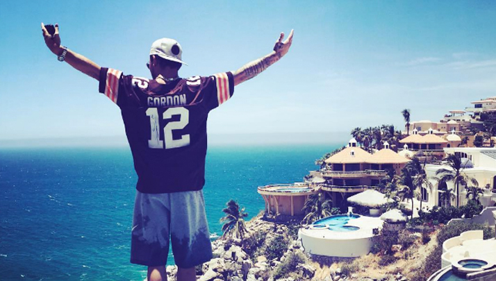 Is Johnny Manziel The Next Kim Kardashian? My JFF Conspiracy Theory