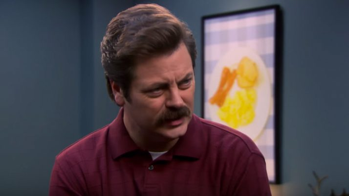 15 Ron Swanson Quotes About The Greatness Of America
