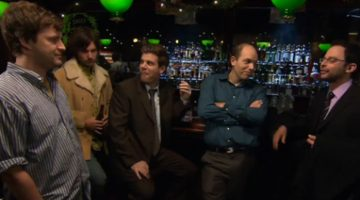 %22The League%22 Series Long Blooper Reel Is The Most Hilarious Blooper Reel Ever