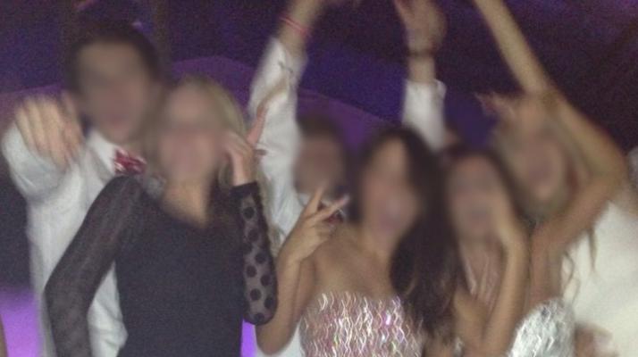 tfm party social