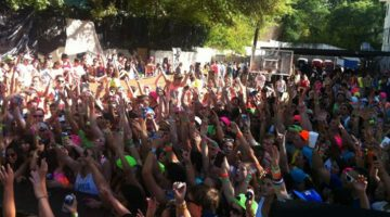 UT Kids Revealed Their Wildest College Party Stories
