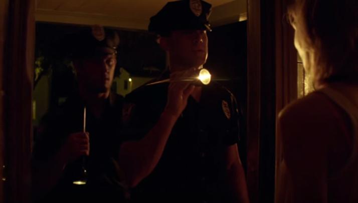 Stripper Cops