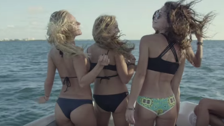 ranking hottest sorority videos time