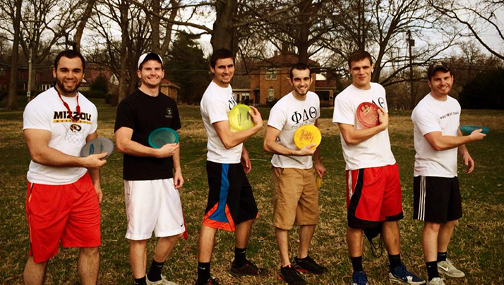 The 10 Least Manly Sports