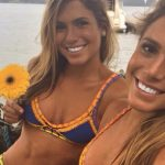 Bia and Branca Feres