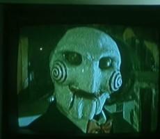 saw halloween movies
