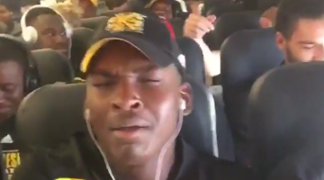 kennesaw state football flight