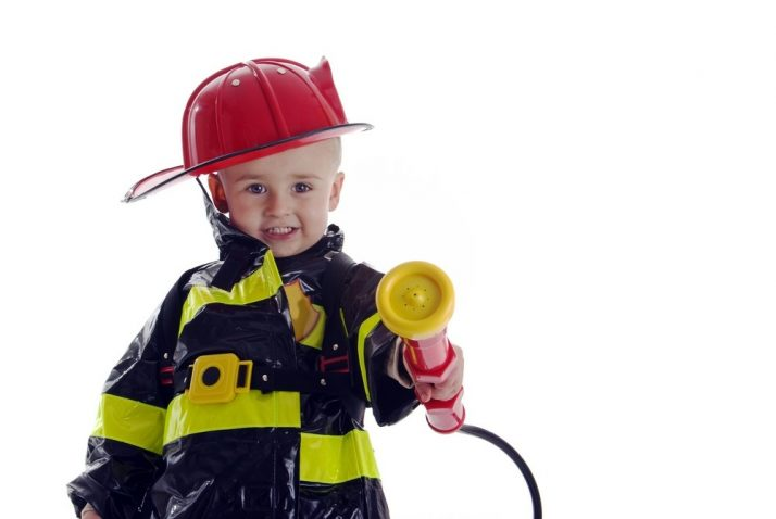 kid-firefighter