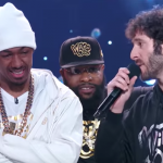 lil dicky wild 'n out nick cannon