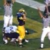 miracle at michigan touchdown call