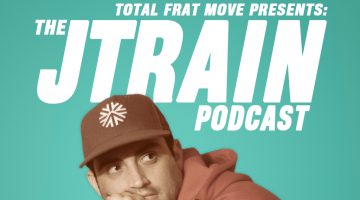 jtrain podcast
