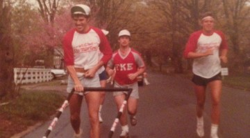 the glory days of fraternities