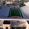 the university of texas football stadium