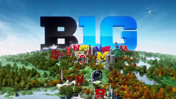 big-10