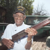 richard overton wwii