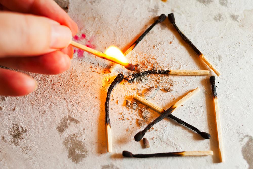 pyromaniacs