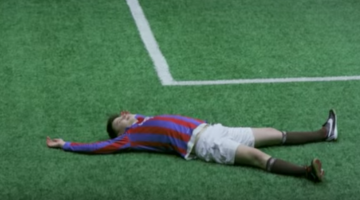 norway soccer drunk