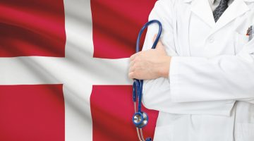 denmark doctor circumcision