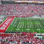 osu michigan the game ohio state