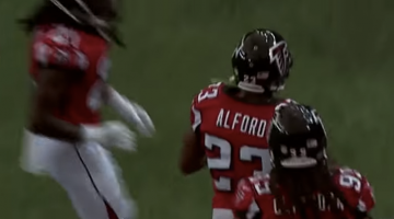 robert alford falcons packers flop