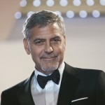 george clooney weekly would you rather