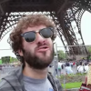 lil dicky behind the dick france