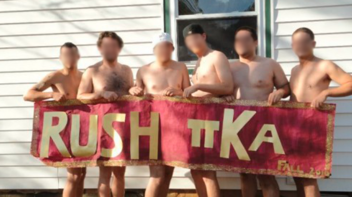 rush pike survey fail