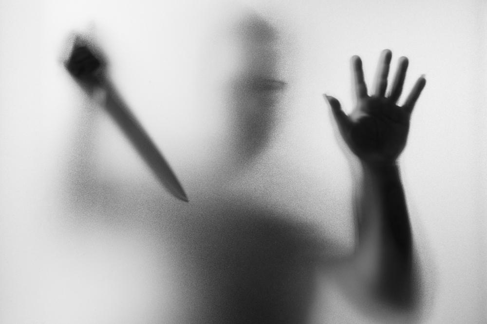 murderer murder legal