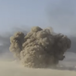u.s. army suicide bomber video military