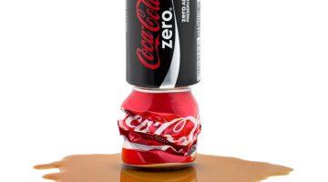 coke zero coca-cola better alcohol mixer