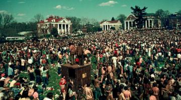 party april