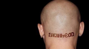 nazi fraternity skinhead