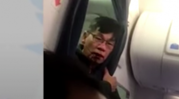 david dao united airlines