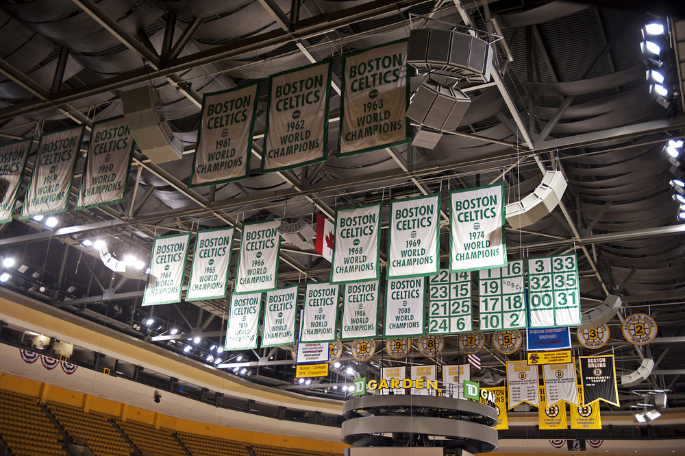 boston celtics nba playoffs