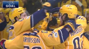 nashville predators stanley cup hockey
