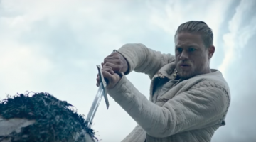 king arthur: legend of the sword movie blows