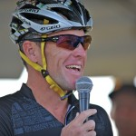 lance armstrong athletes