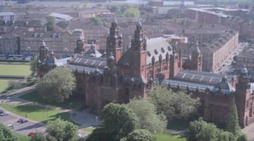 university of strathclyde scotland