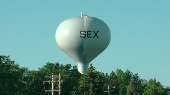 sussex wisconsin water tower mistake