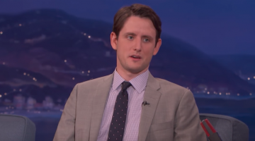 zach woods laughing gas frat guys wisdom teeth silicon valley